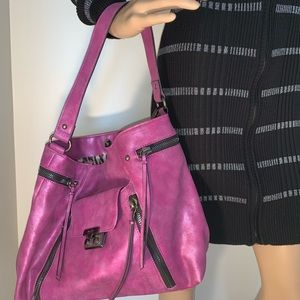 Handbags - Nicole Miller Handbag